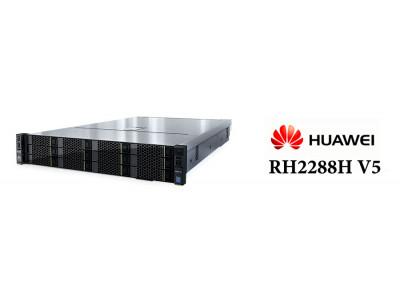 Сервер Huawei FusionServer RH2288 V5