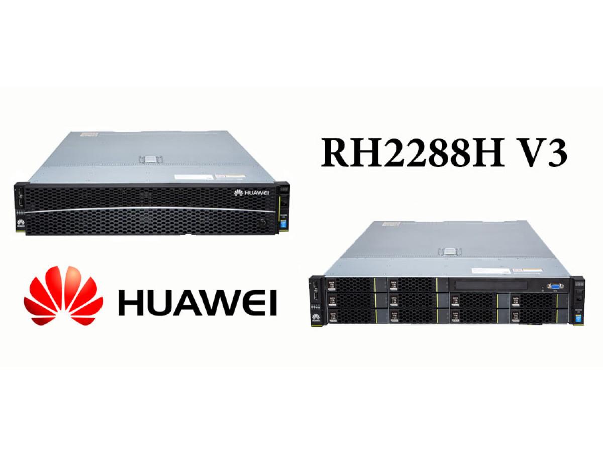 Серверы Huawei от компании «MTCA»