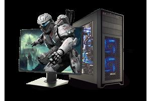 New Desktop PC