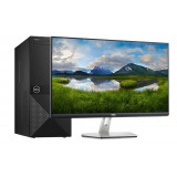 Desktop DELL Vostro 3671 (Core i3/4Gb DDR4) + DELL SE2721HN