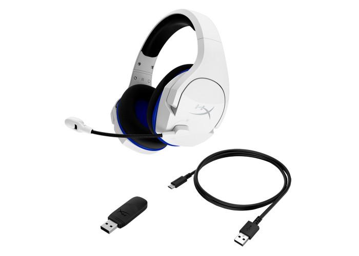 HyperX Cloud Stinger Core 7.1 Wireless Gaming Headset