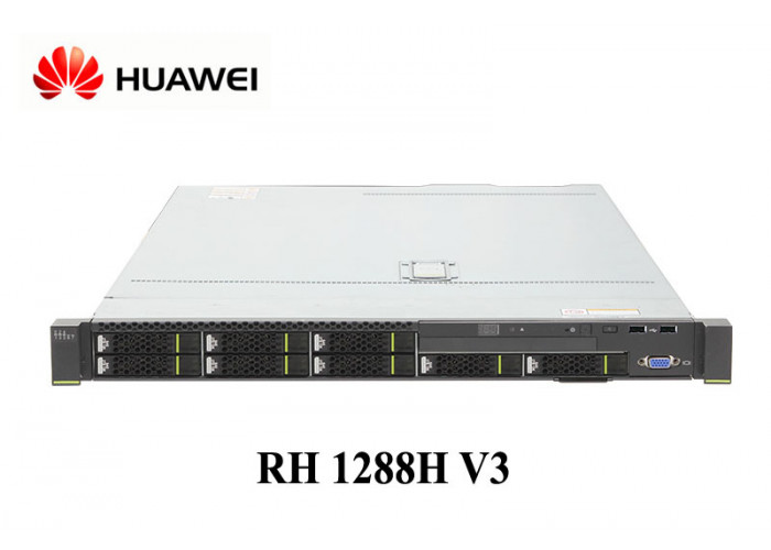 Huawei FusionServer RH1288 v3