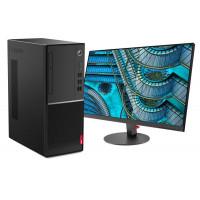 Desktop Lenovo V530-15ICB (Core i5/4Gb DDR4) + Lenovo S27i-10