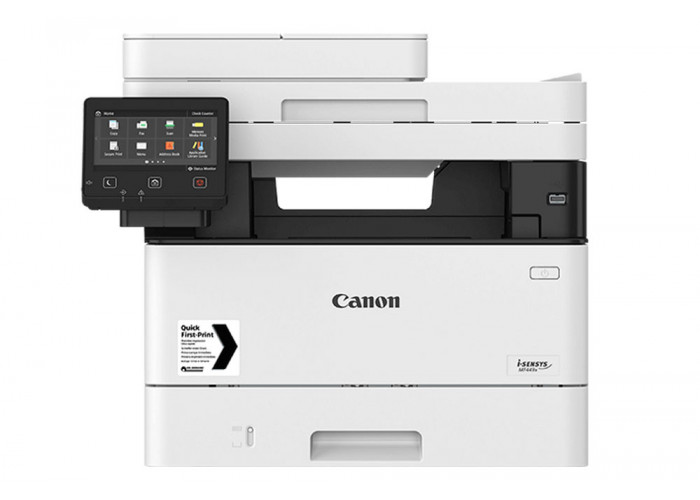 Mono Laser MFP Canon i-SENSYS MF443dw