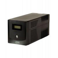iON V-1000 LCD (1000VA/600W)