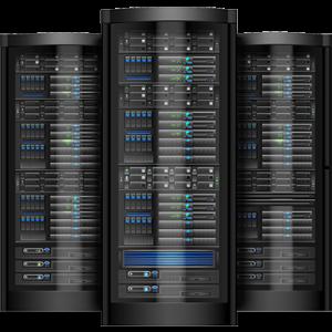 Sale of servers and network equipment in Uzbekistan
